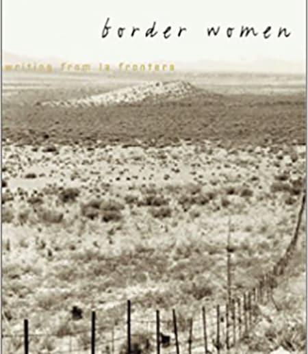 Border Women book cover