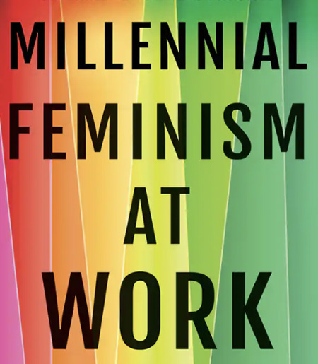 Feminism at Work book cover