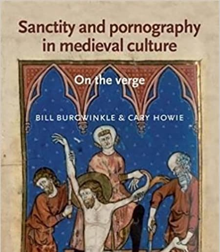 Sanctity and Pornography book cover
