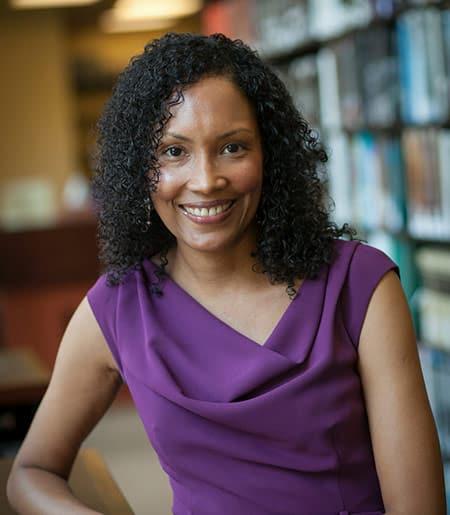 Dr. Oneka LaBennett