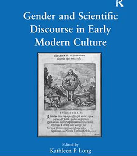 Gender and Scientific Discourse book cover