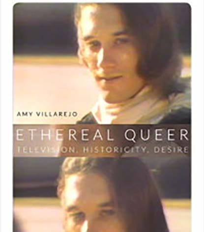 Ethereal Queer book cover