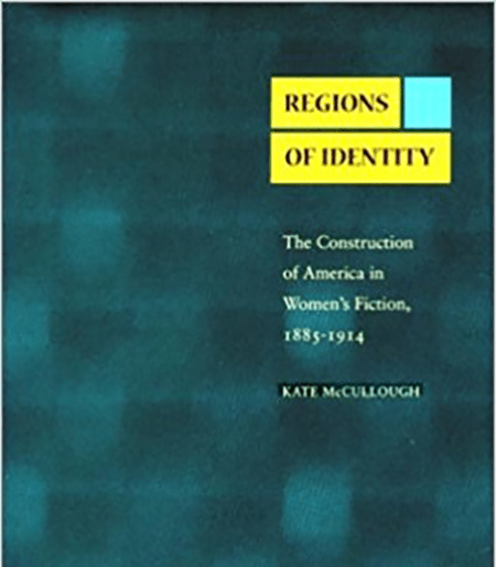 Regions of Identity book cover