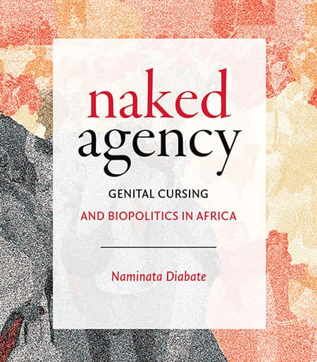Naked Agency book cover