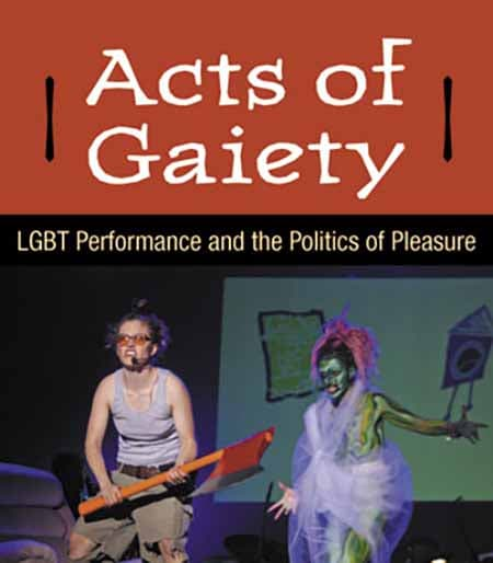 Acts of Gaiety book cover