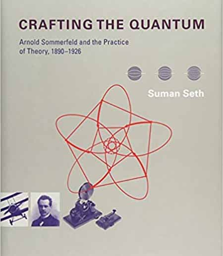 Crafting the Quantum book cover
